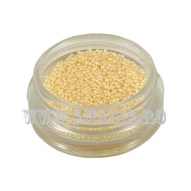Caviar unghii - Nr.07