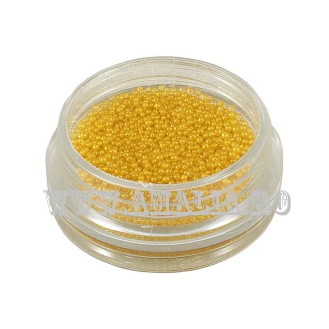 Caviar unghii - Nr.10