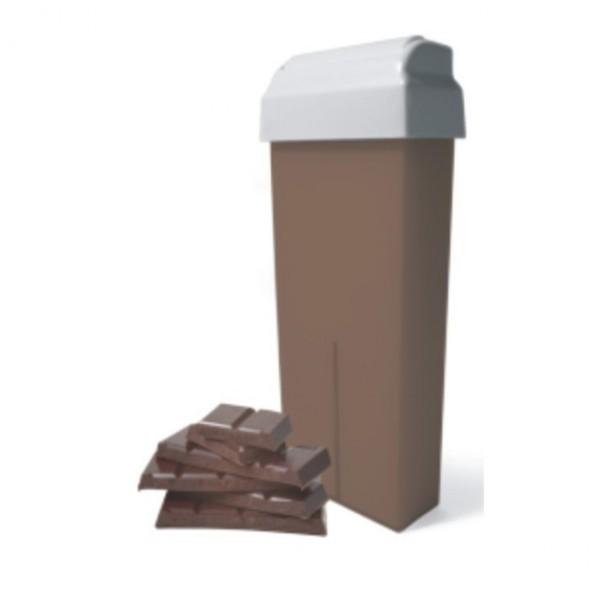 Ceara unica folosinta (roll-on)  Ciocolata