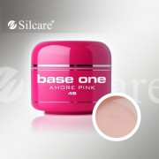 Gel color profesional 5gr Base One - Amore Pink