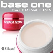 Gel color profesional 5gr Base One Balerina Pink