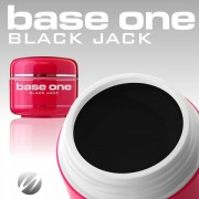 Gel color profesional 5gr Base One - Black Jack