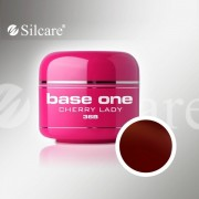 Gel color profesional 5gr Base One - Cherry Lady