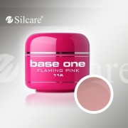 Gel color profesional 5gr Base One - Flaming Pink
