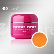 Gel color profesional 5gr Base One - Orange Nectar