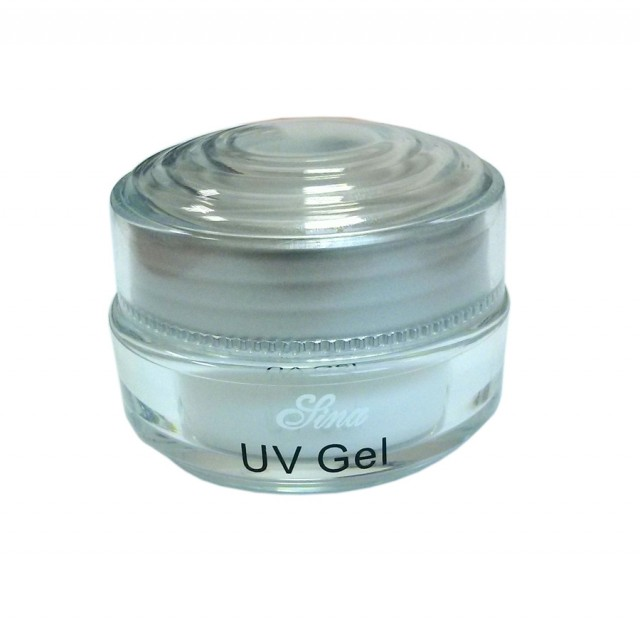 Gel UV  3 IN 1 SINA - PINK 15g