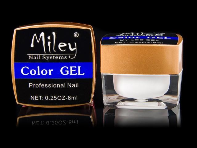 Gel UV Color Profesional - Nr.10