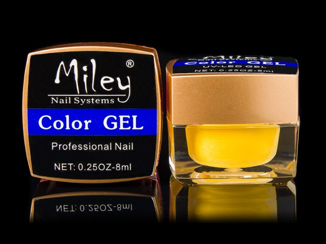 Gel UV Color Profesional - Nr.12