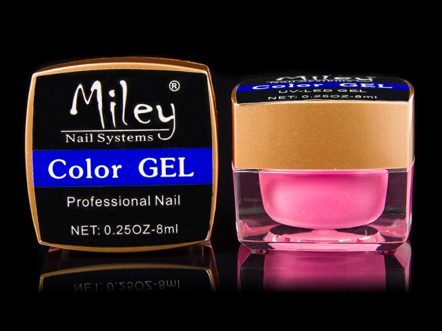 Gel UV Color Profesional - Nr.2