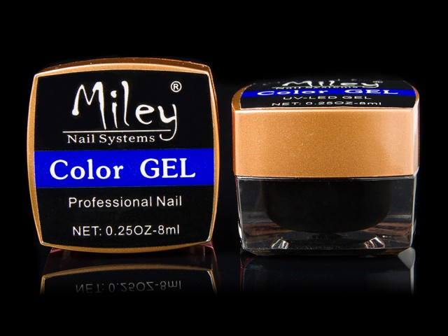 Gel UV Color Profesional - Nr.3