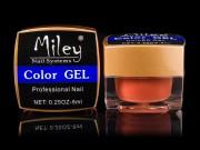 Gel UV Color Profesional - Nr.8