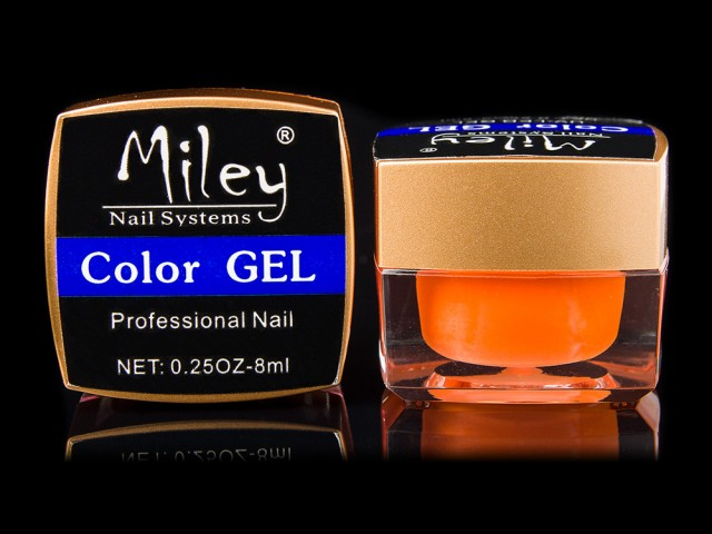 Gel UV Color Profesional - Nr.9