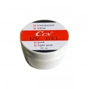 Gel UV de Constructie CCN, 15g, White