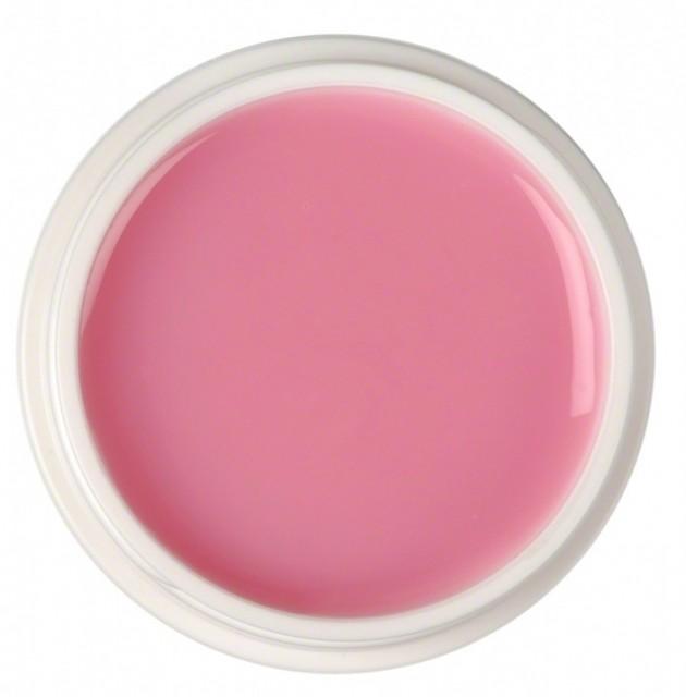 Gel UV de constructie SINA-15g PINK(roz)