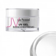 Gel UV Lila Rossa Professional Bianco Estremo 15g