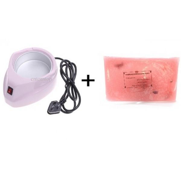 Incalzitor Parafina mic + CADOU 120g parafina