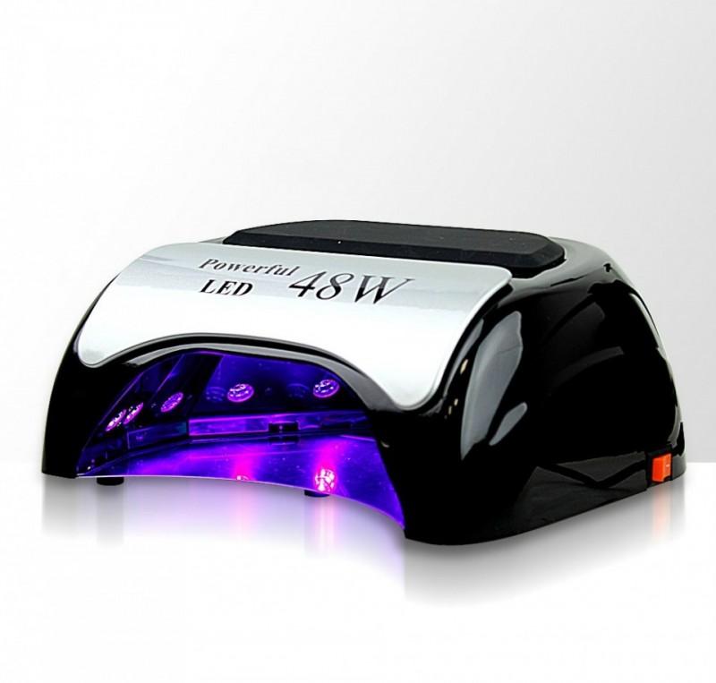 Lampa LED + UV 48W