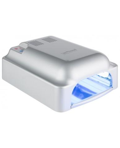 Lampa UV 36W Lila Rossa Professional LR 828 Silver