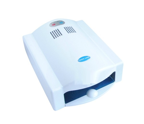 Lampa UV 36W Simei 911,timer 60,120,180 sec