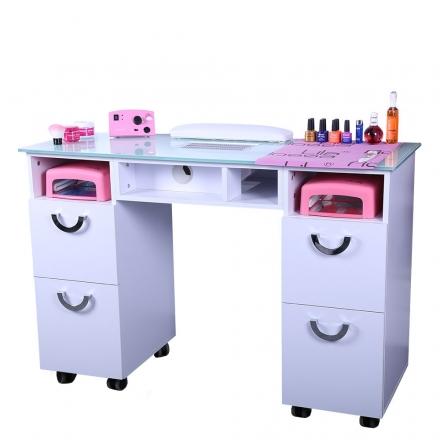 Masa pentru manichiura cu aspirator incorporat DP3478