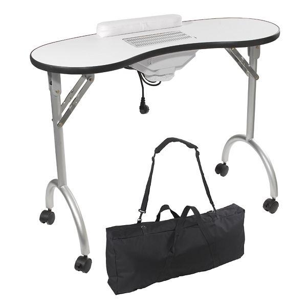 Masa pentru manichiura cu aspirator incorporat AM#1