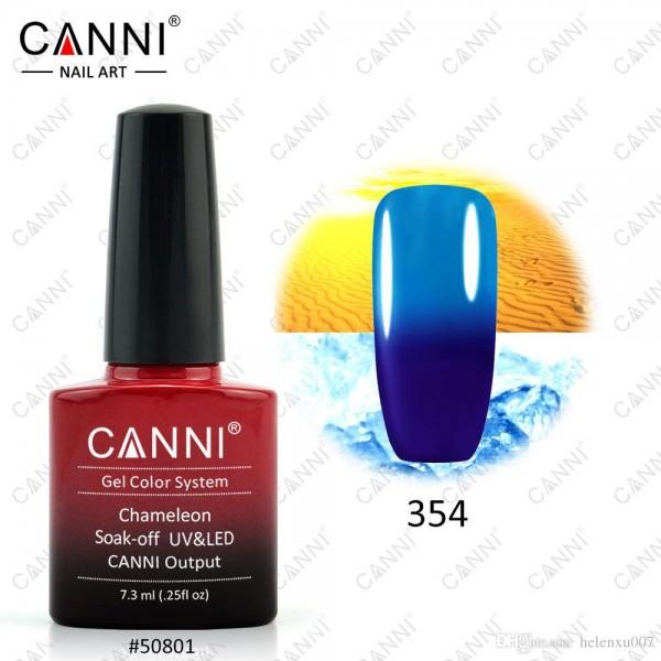 Oja Semipermanenta CANNI Cameleon 354