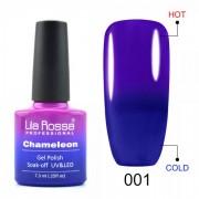Oja Semipermanenta Lila Rossa Cameleon 01