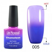 Oja Semipermanenta Lila Rossa Cameleon 05