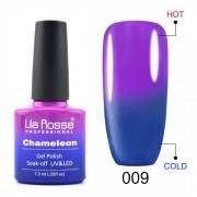 Oja Semipermanenta Lila Rossa Cameleon 09