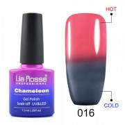 Oja Semipermanenta Lila Rossa Cameleon 16