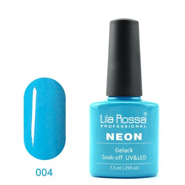 Oja Semipermanenta Neon Lila Rossa 004