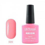 Oja Semipermanenta Neon Lila Rossa 005