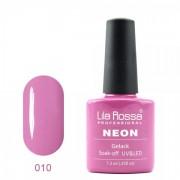 Oja Semipermanenta Neon Lila Rossa 010