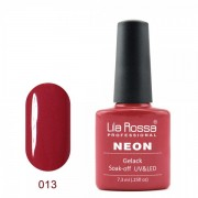 Oja Semipermanenta Neon Lila Rossa 013