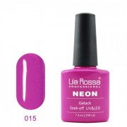 Oja Semipermanenta Neon Lila Rossa 015