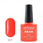 Oja Semipermanenta Neon Lila Rossa 017