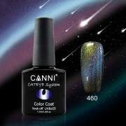 Oja soak off Canni Cameleon Cat Eyes - 460
