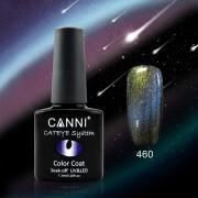 Oja soak off Canni Cameleon Cat Eyes - 460