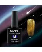 Oja soak off Canni Cameleon Cat Eyes - 451