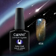Oja soak off Canni Cameleon Cat Eyes - 454