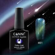 Oja soak off Canni Cameleon Cat Eyes - 461