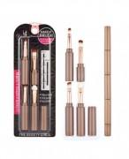 Pensula make-up cu 4 capete
