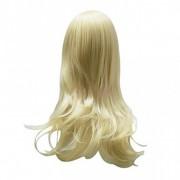 Peruca Par Blond - Calitate Superioara