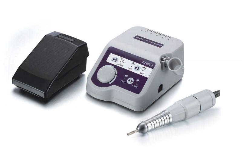 Pila electrica unghii profesionala 35.000 RPM - JD8500