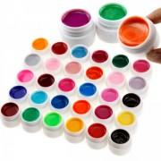 Set 30 Geluri Colorate Mate GDCOCO