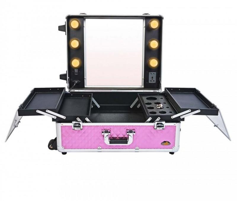 Statie Makeup HL0017P Roz