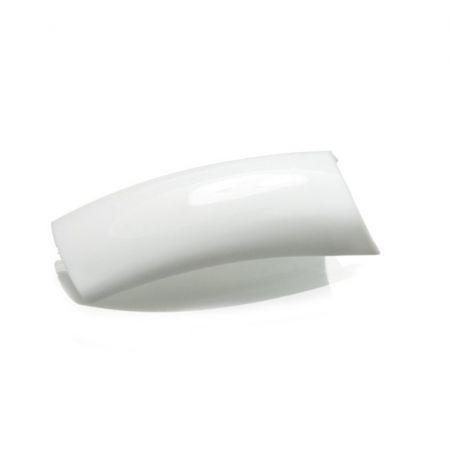 Tipsuri 500 bucati albe