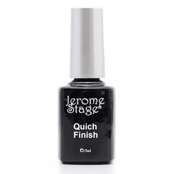 Top coat Quich Finish Jerome Stage