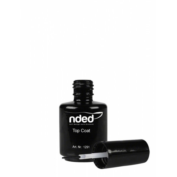 Topcoat Nded - 15 ml