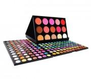 Trusa de farduri cu 183 de culori si blush